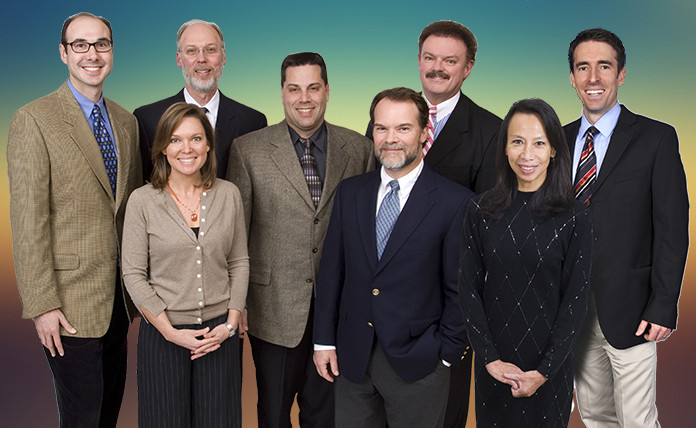 Greater Knoxville Ear Nose & Throat Physicians Recognized as Top Docs in 2015!