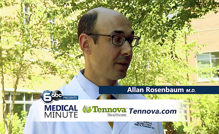 Dr. Rosenbaum Discuss Common Allergies & Treatments