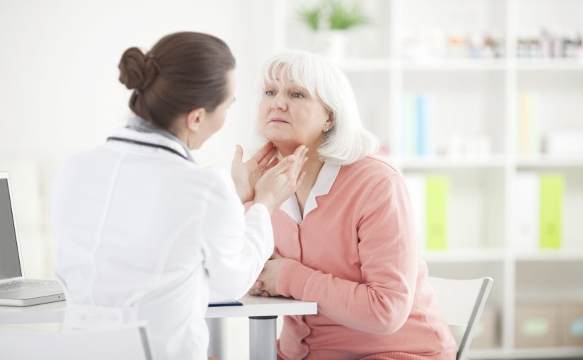 Thyroid Disorders and Surgery