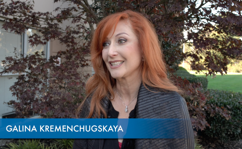 Galina Discusses Her Experience with Dr. DePersio