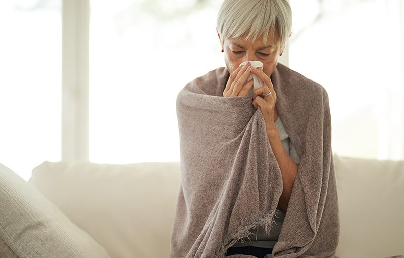 Winter Allergies - Greater Knoxville ENT - Knoxville, TN