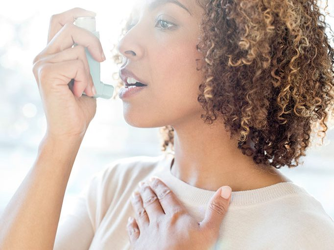 Tips for Traveling with Asthma