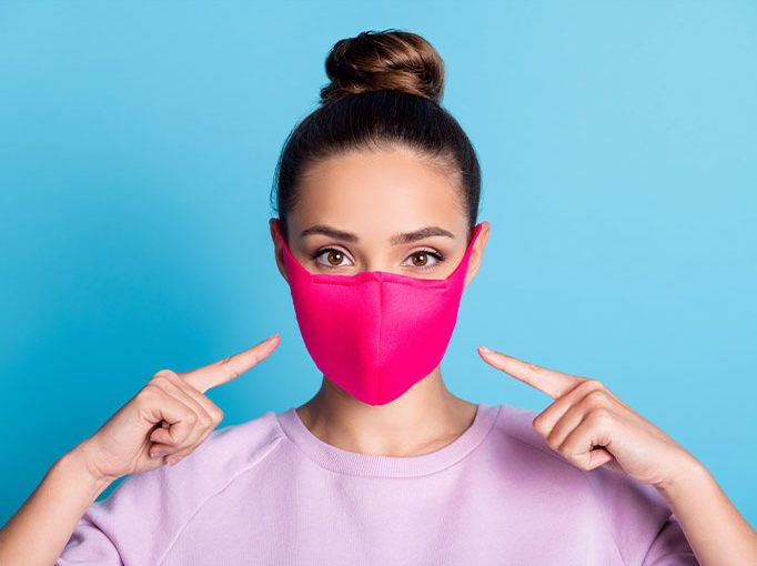 What People with Asthma Need to Know About Face Masks