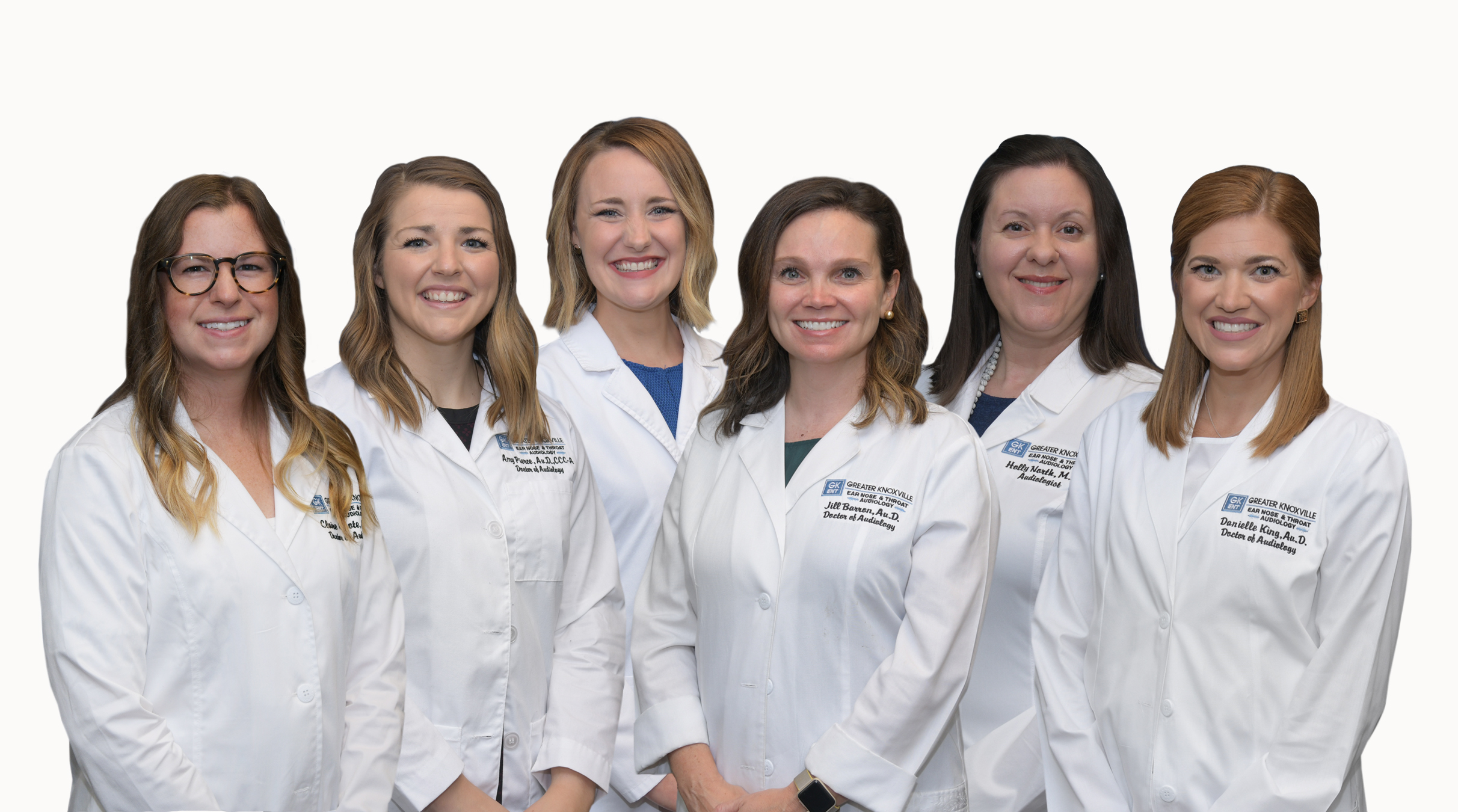 Audiology - Greater Knoxville ENT - Knoxville, TN