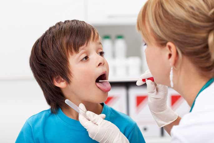 Does My Child Need A Tonsillectomy?